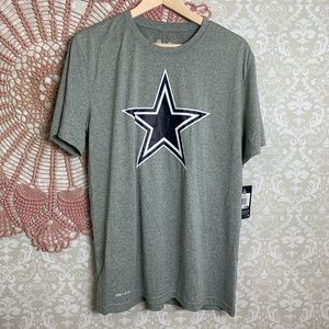 Nike Dri Fit Dallas Cowboys Tee